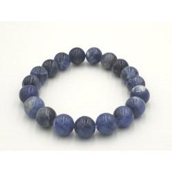 Bracelet Sodalite pierres...