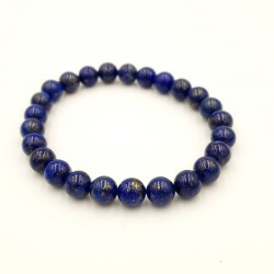 Bracelet Lapis Lazuli...