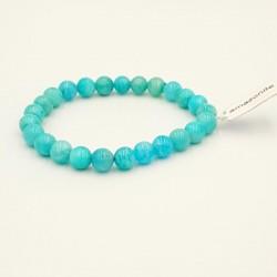 Bracelet Amazonite du...