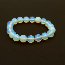 Bracelet Opaline pierres...