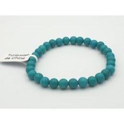 Bracelet Turquoise de Chine...