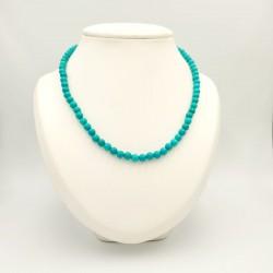 Collier Turquoise de Chine...