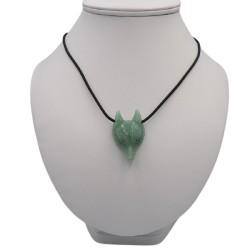 Bracelet perle de verre unique