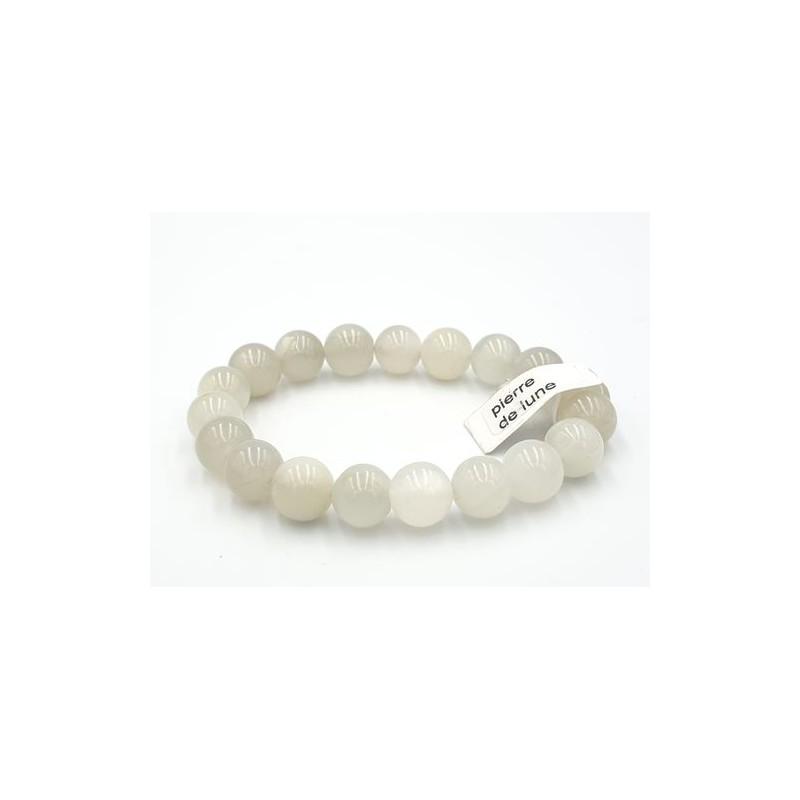 bracelet pierre de lune lithotherapie