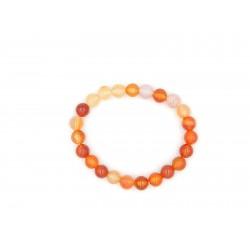 Bracelet Cornaline pierres...