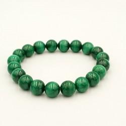 Bracelet Malachite pierres...