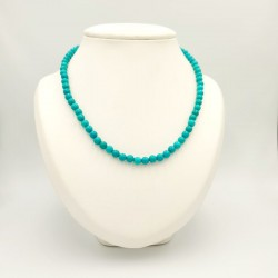 Collier Turquoise de Chine...
